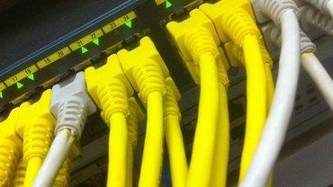 Teaserbild Netzwerkkabel