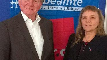 SPD bei ver.di Beamte