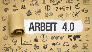 Arbeit 4.0 - Ende der Solidarsysteme?