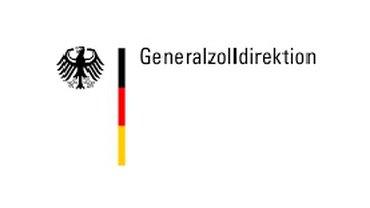 Logo der Generallzolldirektion