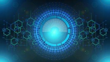 Eine Abbildung von Cyber-Räumen