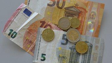 Mehr Geld